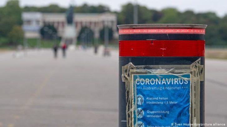 Oktoberfest bu yıl koronavirüs nedeniyle yapılamıyor