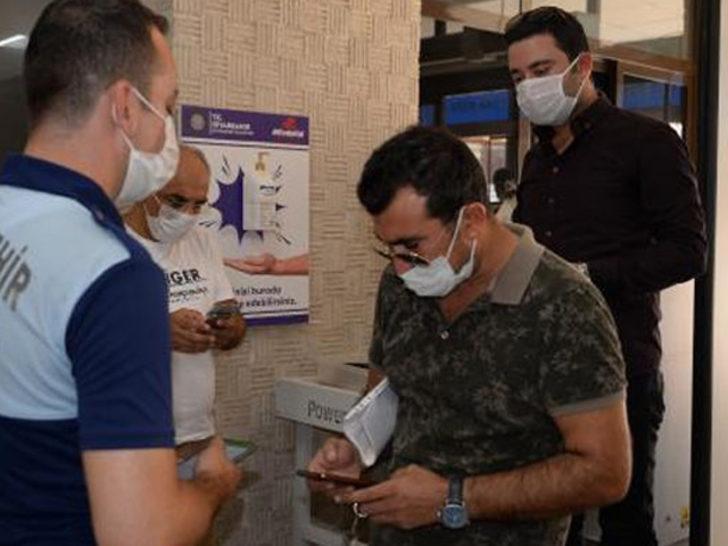 İstanbul'da HES kodu kararı! Çarşamba gününden itibaren zorunlu olacak