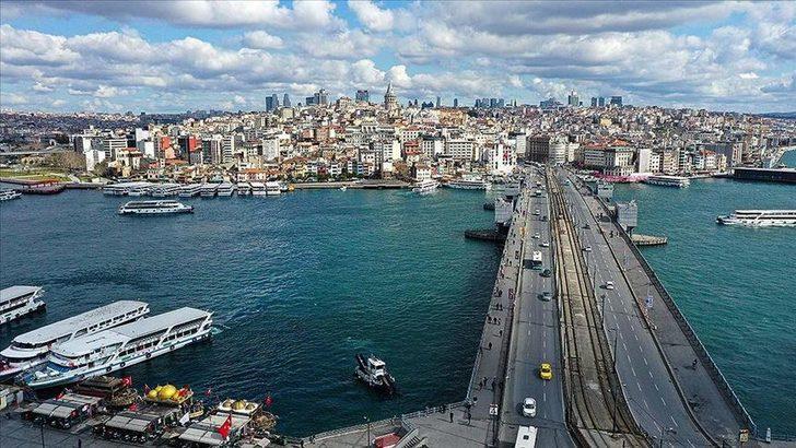 İstanbullular dikkat! Vodafone İstanbul Yarı Maratonu nedeniyle bazı yollar kapatılacak