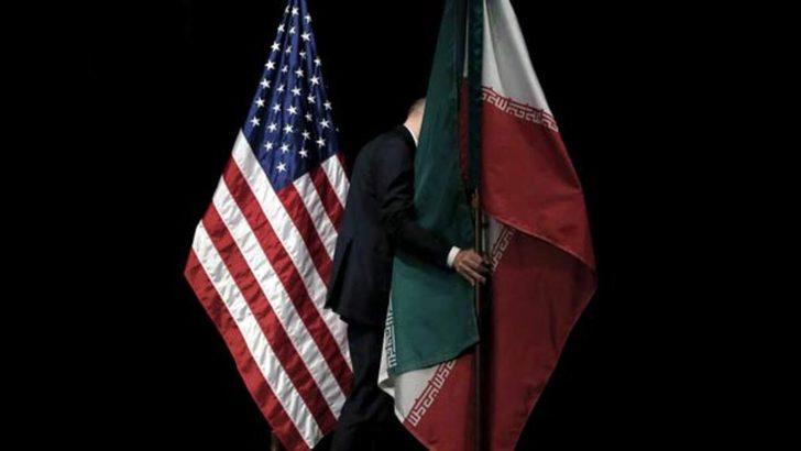 ABD'nin yaptırım kararı sonrası İran'dan açıklama
