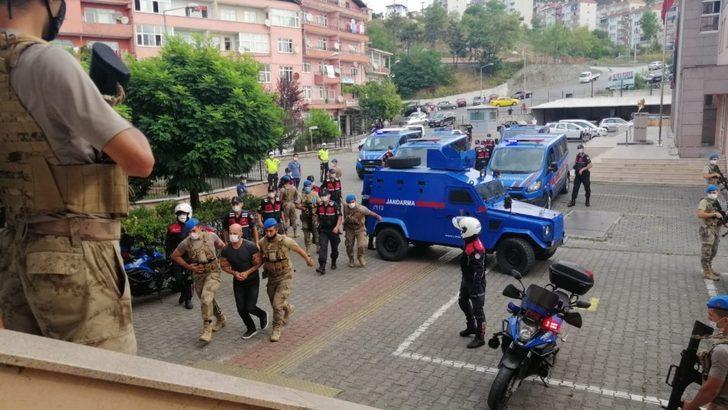Zonguldak'taki iki kişinin ölümünde yeni gelişme! Yeni cinayet planı yaparken yakalandılar