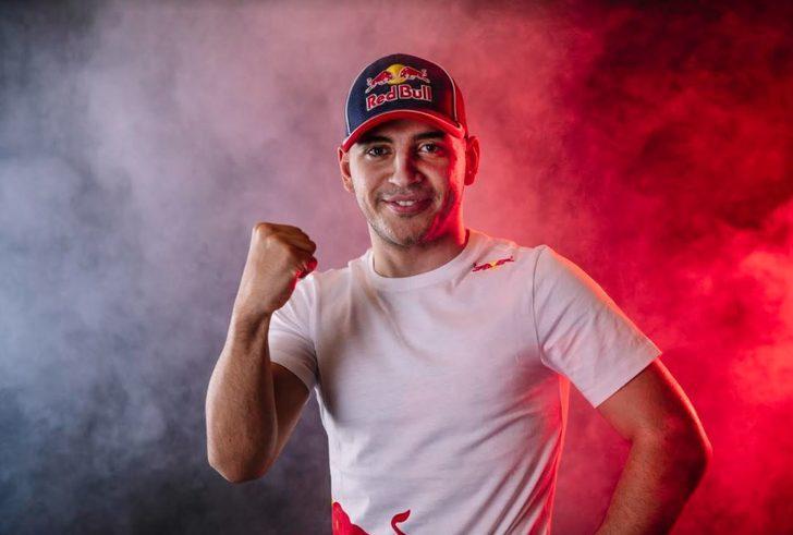 Ayhancan Güven, Le Mans'da podyumda