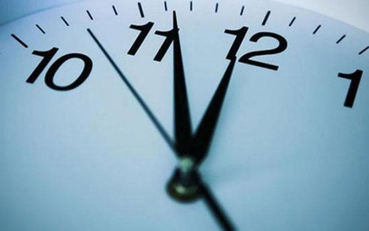 Kahramanmaraş'ta kamu kurum ve kuruluşlarında mesai saatleri için yeni düzenleme