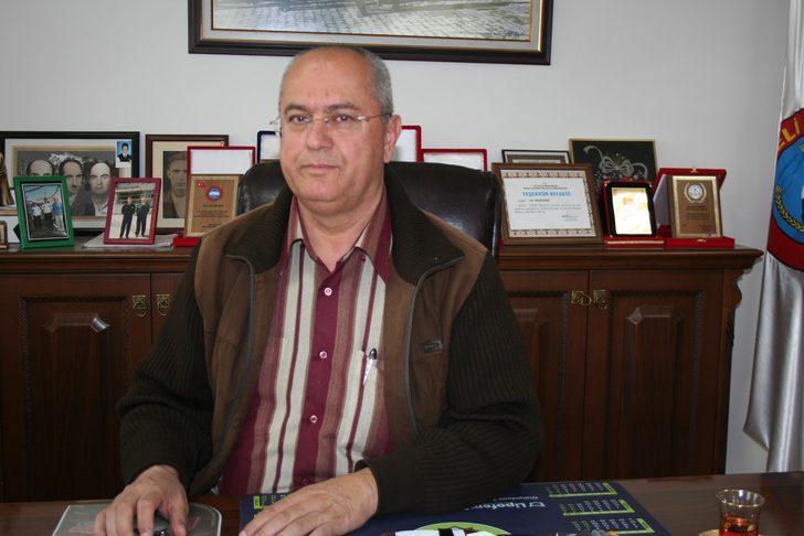 Eski belde belediye başkanı koronavirüse yenik düştü