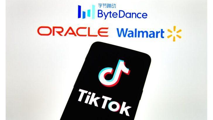TikTok düğümü çözüldü: Oracle, Walmart ve ByteDance işbirliğinde TikTok Global kuruluyor
