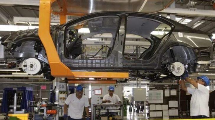 Çip krizi dünyada büyüyor! General Motors üretime ara verecek!