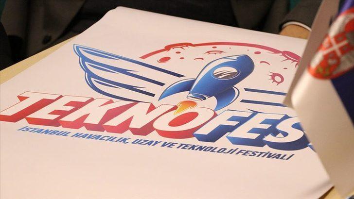 Teknofest 2020 Gaziantep ne zaman yapılacak?