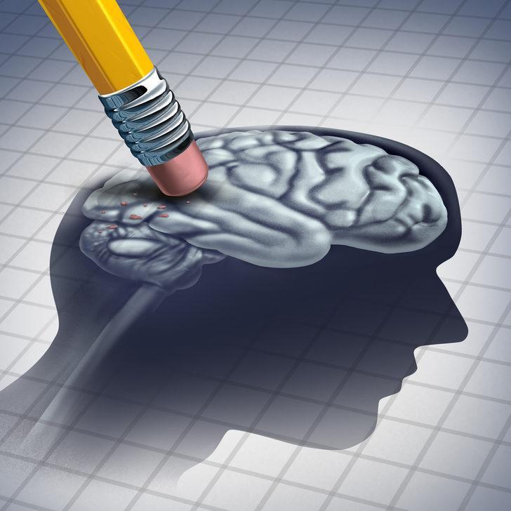 Alzheimerdan korunmada yüksek polifenöllü zeytin ekstresi tüketin