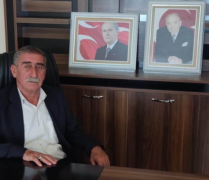Mardin'in Derik ilçesinde 21 korucunun istifa ettiği iddiasına yalanlama