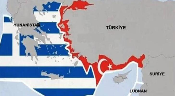 ABD'den Yunanistan'a Doğu Akdeniz cevabı: Hukuki öneme sahip değil