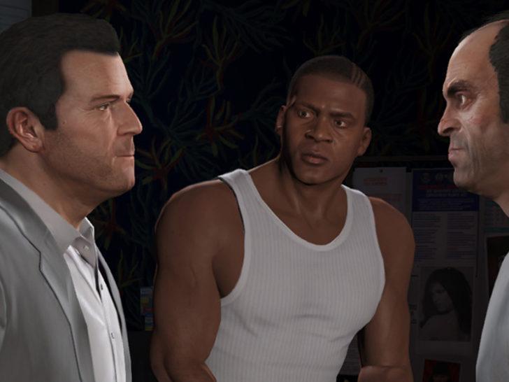 Bir kuşağı heyecanlandıran iddia: GTA filmi yolda!