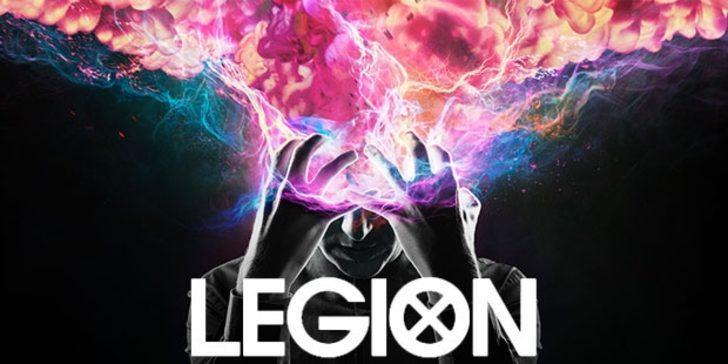 Marvel dünyasından bir yıldız: Legion konusu ve oyuncuları