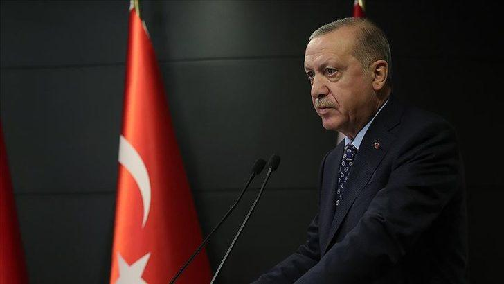 Cumhurbaşkanı Erdoğan, Aliyev ile görüştü - Son Dakika Haberler