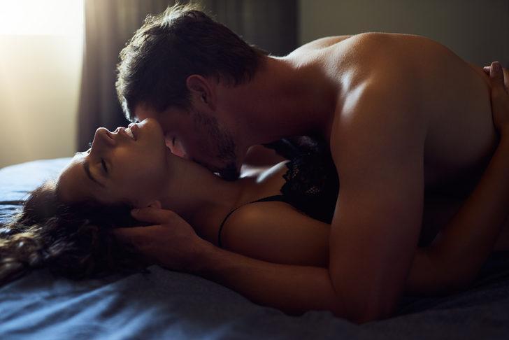 Yatak odasında yeni moda: Seks oyunları!