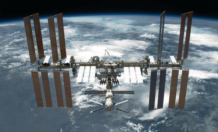 Uluslararası Uzay İstasyonu'ndaki hava sızıntısının kaynağı bulundu