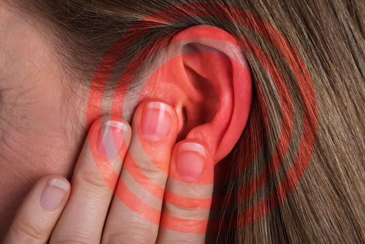 Milyonda 2 kişide görülüyor! Uzmanlar uyarıyor: Kulak tıkanıklığ uzun sürüyorsa dikat
