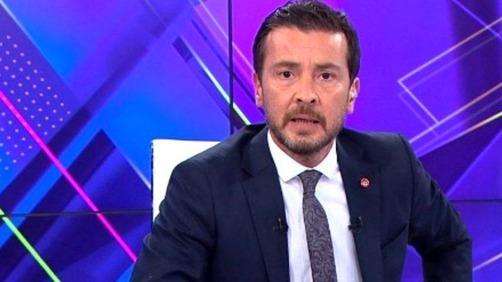 Ersin Düzen TRT'den ne kadar maaş alıyor? Ersin Düzen ayda 400 bin TL mi kazanıyor? Atila Sertel'den flaş iddia! Belgeler yayınladı