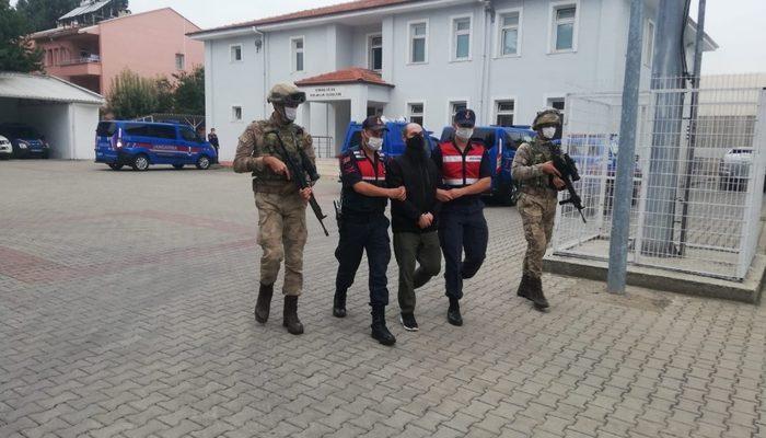 Jandarmadan DEAŞ baskını thumbnail