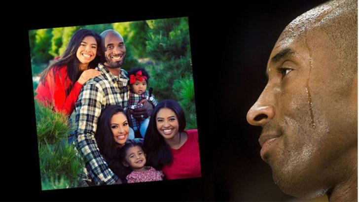 Kobe Bryant'ın eşi Los Angeles şerifine dava açtı