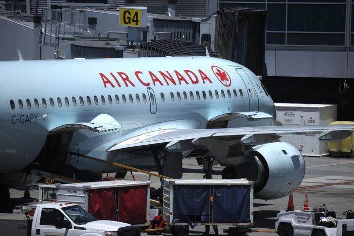 Sınırsız uçuş hakkı için Kovid-19 riskini göze alır mısınız?