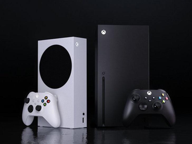 Xbox Series X ile Xbox One X'i karıştırdılar, tarihi olaya imza attılar!