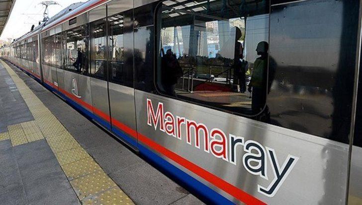 Mahkemeden Marmaray'da aktarma fiyatlarına ilişkin karar