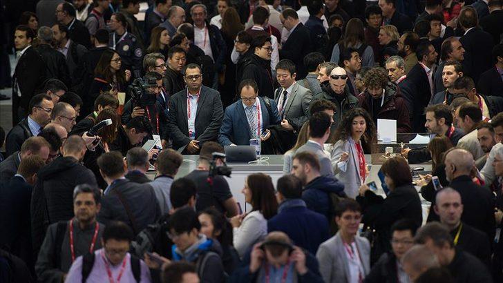 Mobil Dünya Kongresi, koronavirüs nedeniyle ertelendi