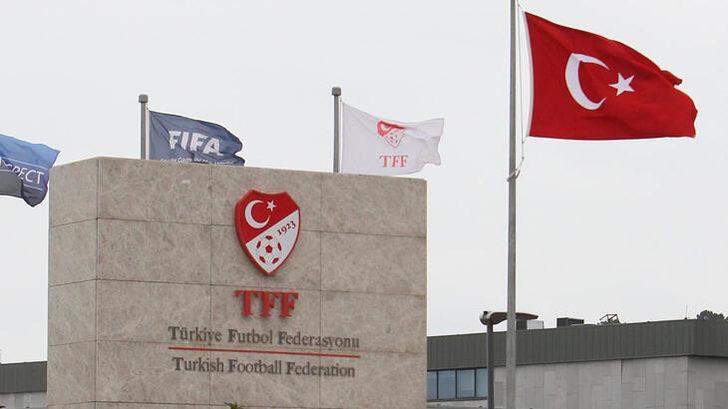 SON DAKİKA: TFF, Süper Lig kulüplerinin transfer harcama limitlerini açıkladı