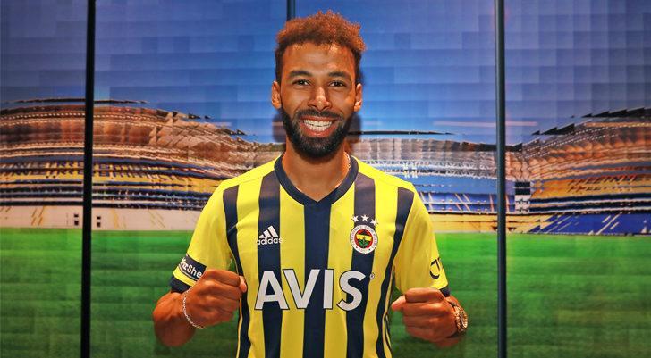 Fenerbahçe, Nazım Sangare transferini resmen açıkladı