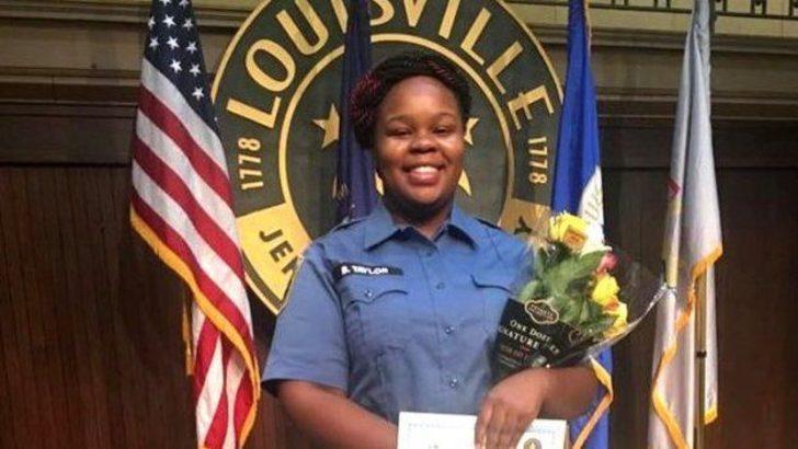 ABD'de polisin öldürdüğü siyahi Amerikalı Breonna Taylor davasında karar açıklandı