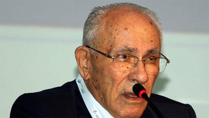 Akdeniz Üniversitesi kurucu rektörü Prof. Dr. Tuncer Karpuzoğlu vefat etti