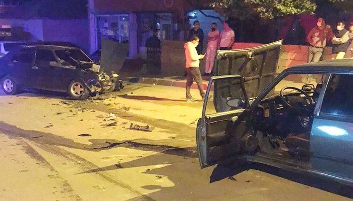 Trafikte dehşet saçtılar: Biri alkollü, diğeri ehliyetsiz thumbnail