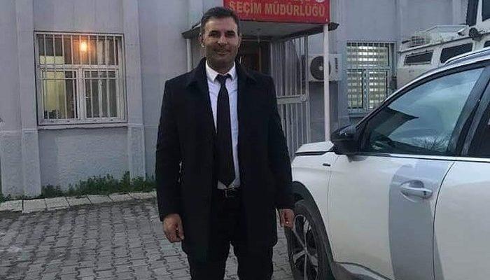 HDP'li eski Belediye Başkanı Akkuş'un yargılandığı dava ertelendi thumbnail