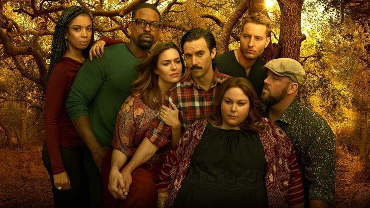 Etkileyici bir aile dizisi: This Is Us konusu ve oyuncuları