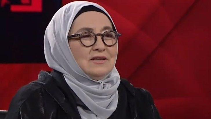 Sevda Noyan'ın 'Atatürk'ün hatırasına hakaret' soruşturmasında takipsizlik kararı verildi