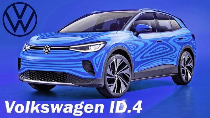 Volkswagen'den 3 yıl ücretsiz şarj ile gündemde!