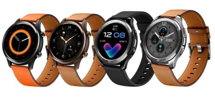 Vivo Watch akıllı saat kandaki oksijeni ölçebilecek