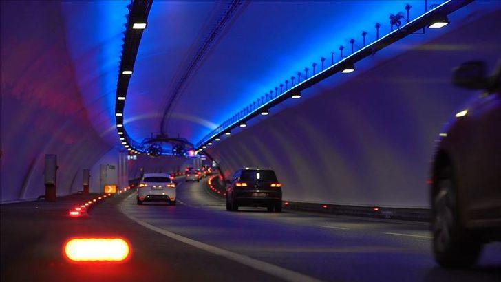 Türkiye'de ilk kez Avrasya Tüneli'nde kullanıldı! Trafiği yüzde 90 azaltıyor