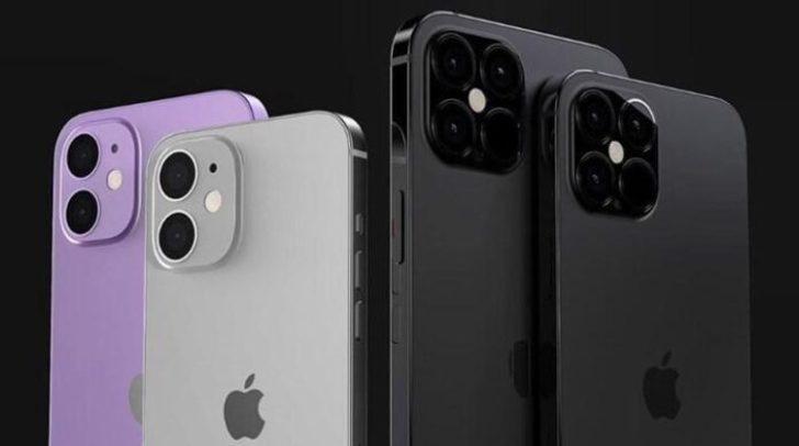 Yeni iPhone modellerinde 5G zammı!