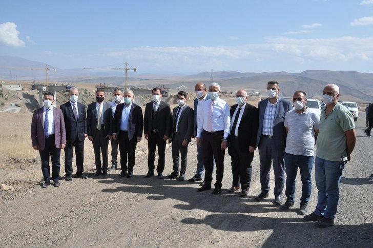 AK Parti Kars Milletvekilleri müjdeyi verdi