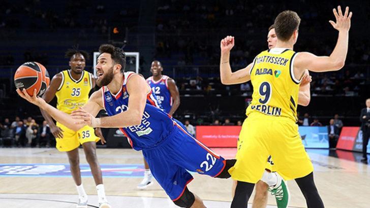 Vasilije Micic: NBA'den teklif aldım