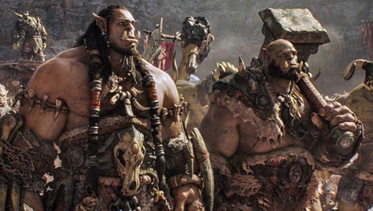 Warcraft 2 cephesinden olumlu haberler geliyor! İkinci film yolda...
