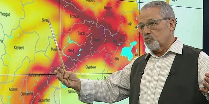 Deprem uzmanı Prof. Dr. Naci Görür'den korkutan sözler: Endişe verici