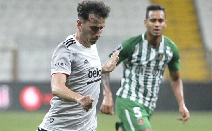 ÖZET   Beşiktaş 2-4 Rio Ave