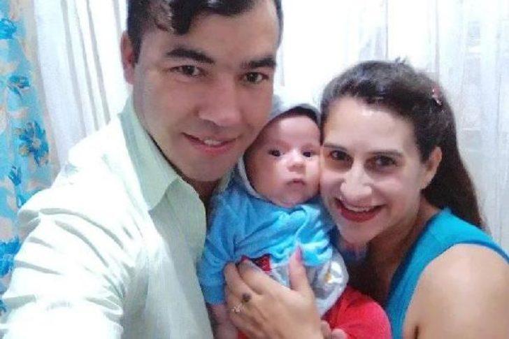 Brezilya'da korkunç olay! Kıskanç koca eşini zehirledi, bebek de öldü