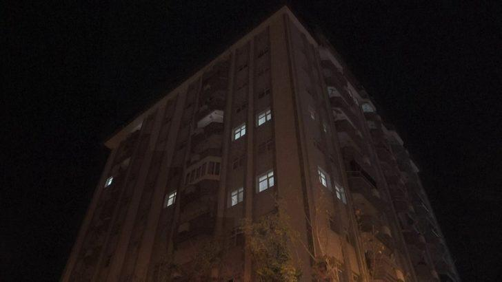 Korkunç olay! 10. kattan havalandırma boşluğuna düşen genç kız hayatını kaybetti