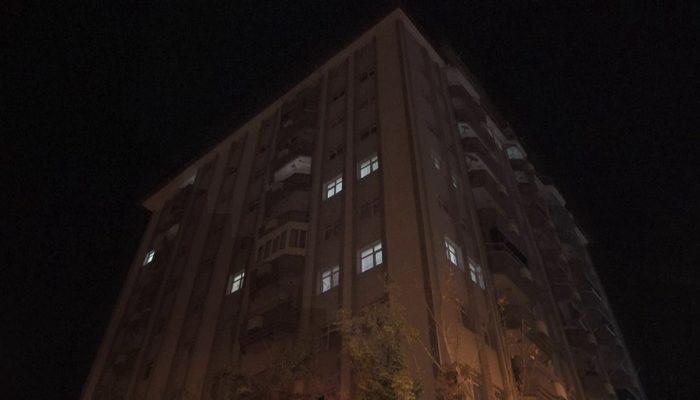 Onuncu kattan havalandırma boşluğuna düşen genç kız hayatını kaybetti thumbnail