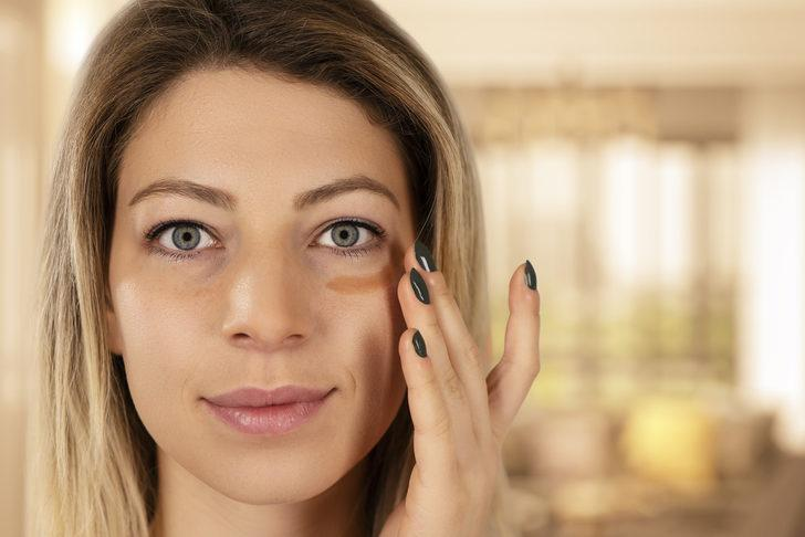 Kozmetik ürünlere dünya kadar para saçmayın! İşte mucize tarif