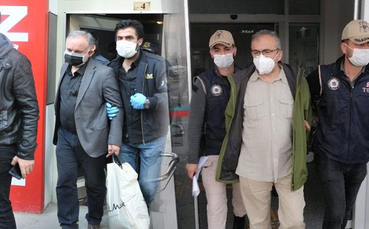 Ankara merkezli 7 ilde PKK/KCK operasyonu! Aralarında HDP'li isimler de var