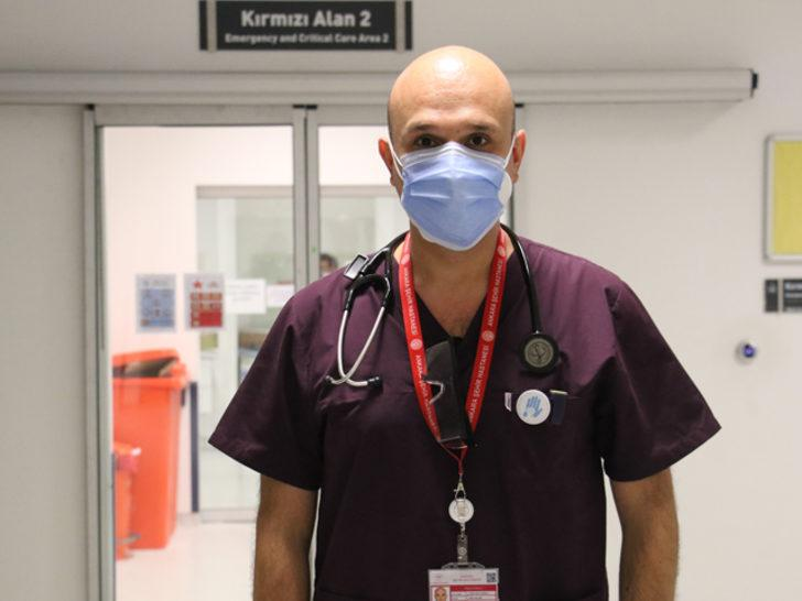 Bilim Kurulu üyesi Doç. Dr. Afşin Emre Kayıpmaz'dan grip ve zatürre aşısı açıklaması